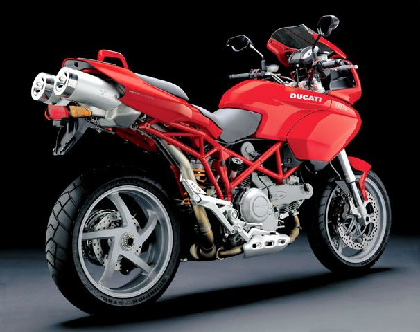 ducati multistrada 1000ds 2003 2006 repair workshop manual