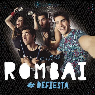 Rombai – De fiesta
