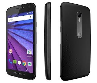 سعر ومواصفات هاتف Motorola Moto G فى مصر 2016