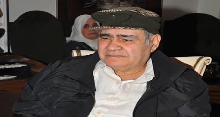 وفاة الفنان المصري سيد زيان بعد معاناة مع المرض
