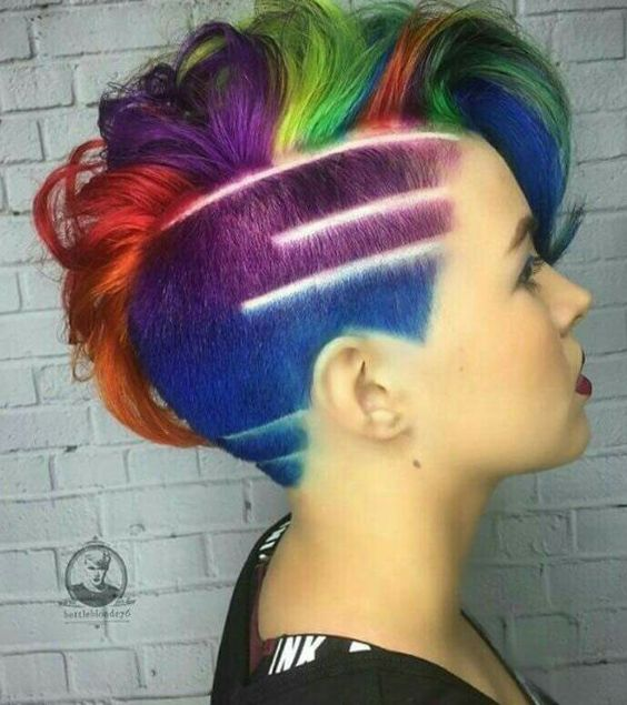 Lastest Trends In Hair Coloring The Haircut Web