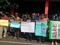 Demonstrasi Mahasiswa Papua Bertentangan dengan Sejarah Bumi Arema Sebagai Poros Integrasi Nusantara