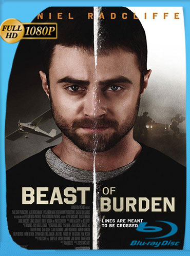 Beast of Burden (2018) HD [1080p] Latino Dual [GoogleDrive] TeslavoHD