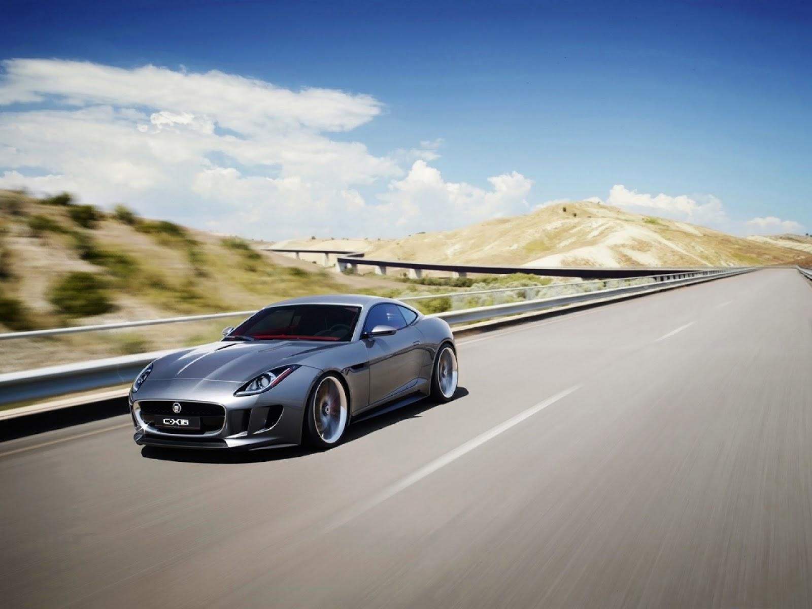 Jaguar cars hd wallpapers - Jaguar hd pics ...