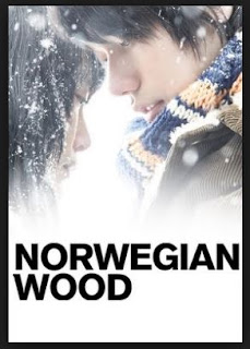 A Sartrean analysis of Shipping News, Norwegian Wood and Blade Runner