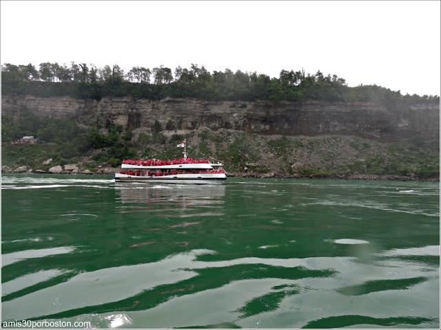 Cataratas del Niágara: Hornblower