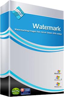 Watermark Software v6.5, Marca de Agua en tus Fotos