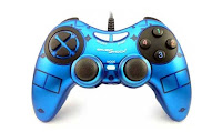 Gameshock Gamepad HY-8107 by SANDYTACOM