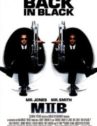 Men In Black 2   Bmovies