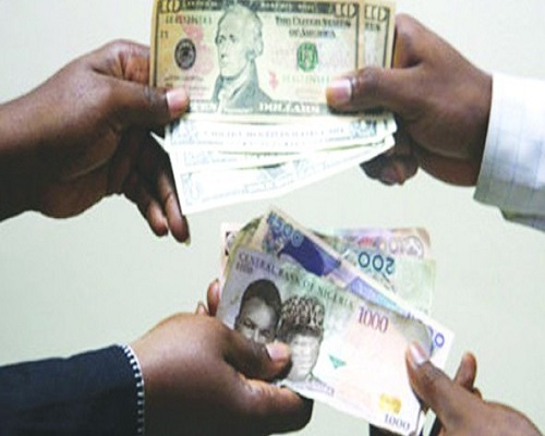 CBN Reduces Cost Of The Dollar To Bureau De Change (See Current Rate Here)
