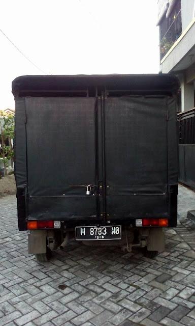 Suzuki Pick Up tahun 2014 bekas