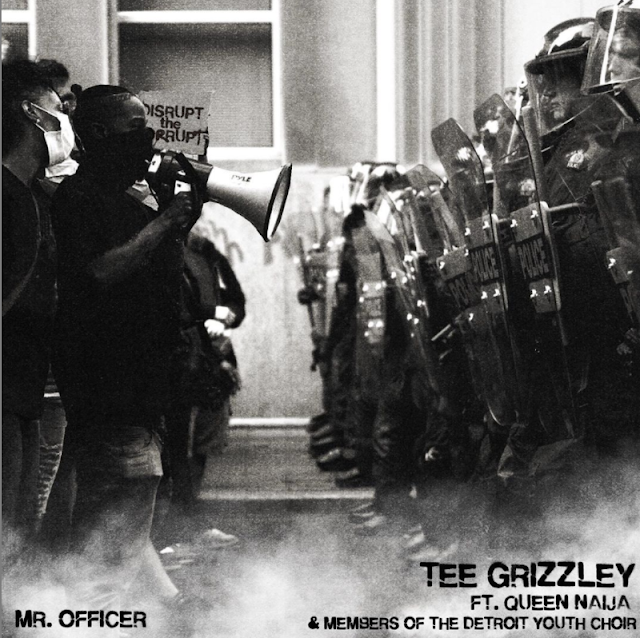 Tee Grizzley - Mr. Officer (feat. Queen Naija & Members of the Detroit Youth Choir)
