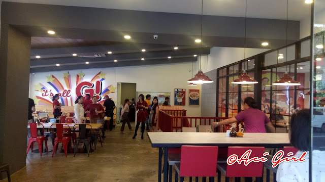 GoodAh Granada Branch, Now Open serving Filipino dishes All Day, Every Day!