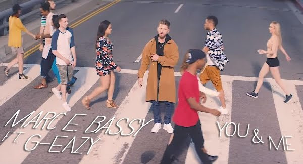 Terjemahan Lirik Lagu You & Me Marc E. Bassy ft. G-Eazy