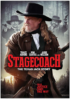 Watch Stagecoach: The Texas Jack Story (2016) movie free online