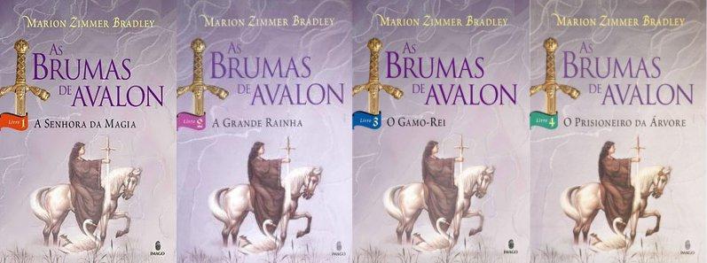DE BRUMAS AVALON BAIXAR AS DUBLADO FILME