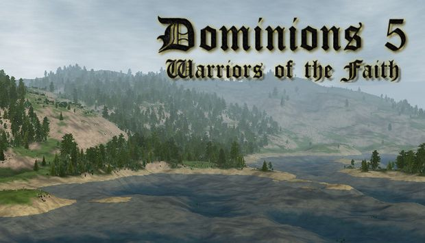 Link Download Game Dominions 5 Warriors of the Faith (Free Download Game)