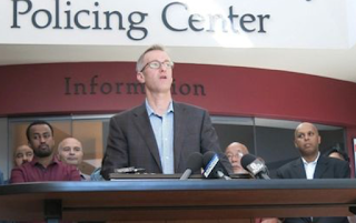 Portland Mayor Seeks To Cancel Free Speech Rally