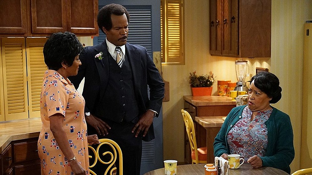 "TV Review: ABC Live ""Everyone In the Family"" and ""The Jefferson"""