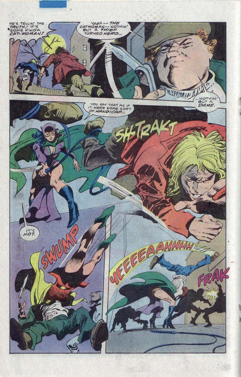 Detective Comics (1937) 560 Page 16