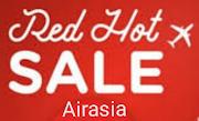 500php+ Airasia Airfare Sale