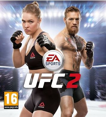 UFC 2 Game Free Download For PC