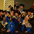 Unifa Gelar Wisuda ke-IX Program Sarjana dan Ahli Madya 2016