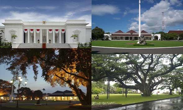 Cerita Seram di Istana Negara