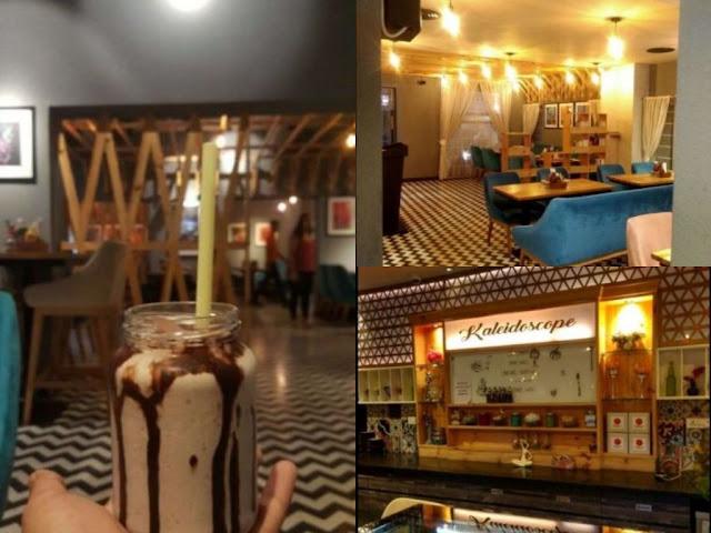Cafes near me | Kaleidoscope, Jaipur