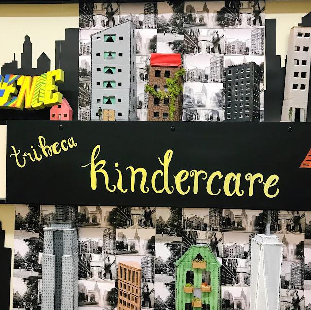 tribeca kindercare