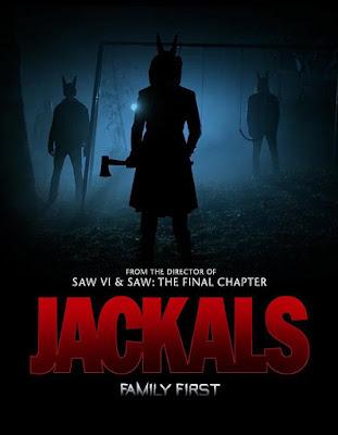 Jackals 2017 DVD R1 NTSC Latino