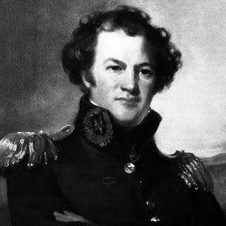 Major General Alexander Macomb