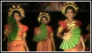 Tari Patuddu, Tarian Tradisional Dari Provinsi Sulawesi Barat