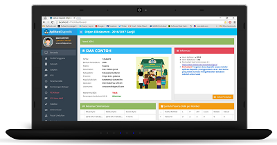 Installer Aplikasi Dapodik Versi 2019 Dapodikdasmen