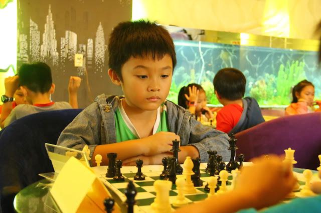 Học cờ vua tại quận 9, quận Thủ Đức HCM