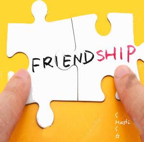 Friendship Day Dp