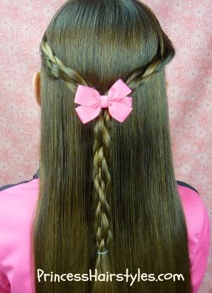 Fantastic Hairstyles For Girls Princess Hairstyles Cheats Short Hairstyles Gunalazisus