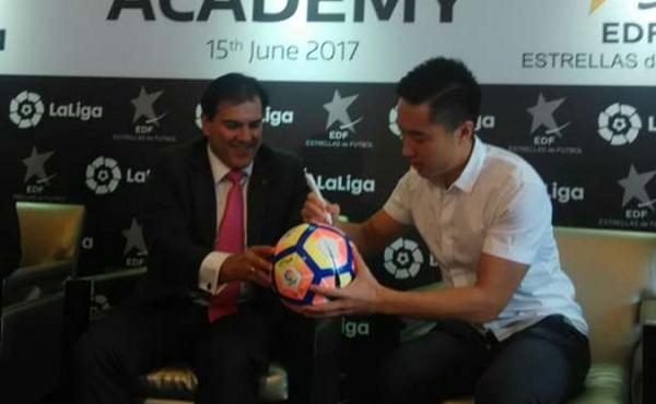 Tahun ini, Satu Klub La Liga Spanyol Dipastikan Main di Indonesia