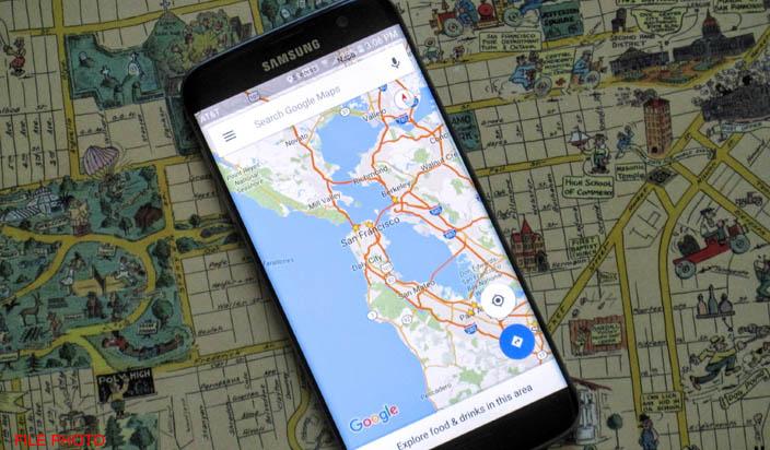Follow these steps to download Google Maps without internet ... on download london tube map, download icons, online maps, download business maps, topographic maps, download bing maps,