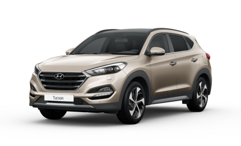 Hyundai Tucson Iii 2016 Couleurs Colors