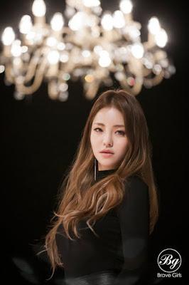 Nam Yu Jeong (남유정)