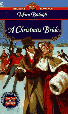 https://www.goodreads.com/book/show/969590.A_Christmas_Bride