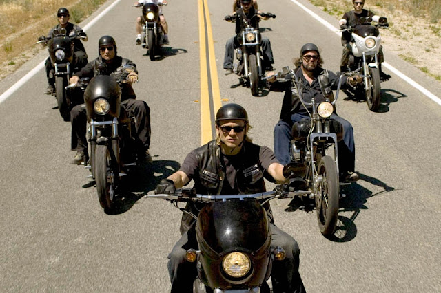 Sons of Anarchy, Stephen King Facts, Stephen King Store