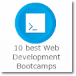 10 best Web Development/Coding Bootcamps