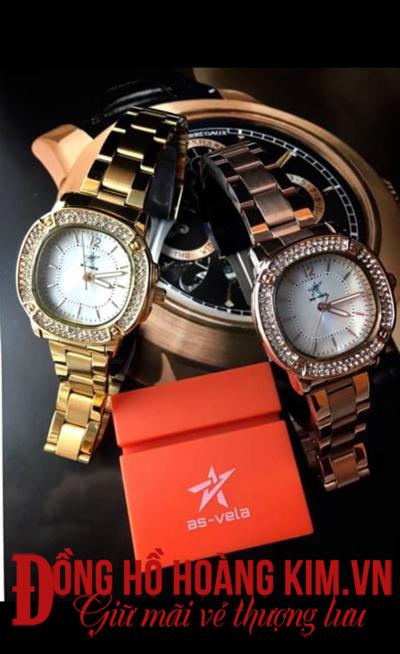 mua đồng hồ as-vela thời trang