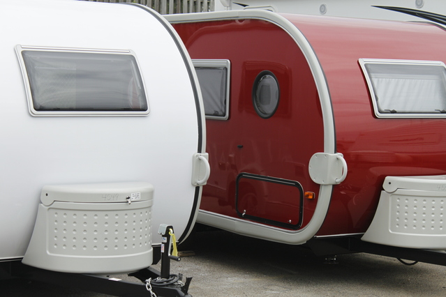 George's Custom Towing: Ten Best Vehicles for Towing a Camping Trailer