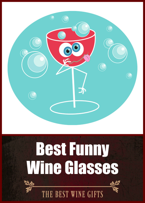 Best Funny Wine Glasses