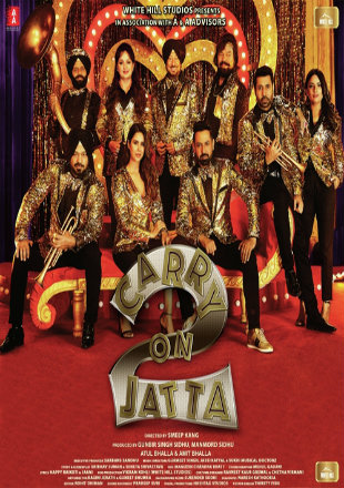 Carry on Jatta 2 2018 Full Punjabi Movie Download Hd