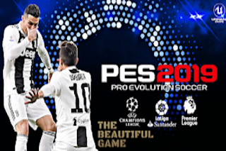 Free Download PES 2019 Best Graphics TM Arts v5 ISO Textures PPSSPP