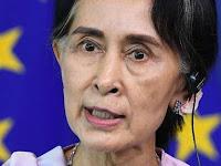 Suu Kyi Minta Indonesia Tak Campuri Urusan Rohingya, Apa Kata DPR?
